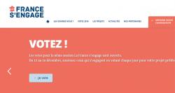 Votez en ligne pour le projet « Agir pour la mixité sociale au collège », finaliste « La France s'engage 2016 »