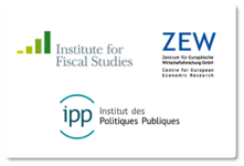 "10 December 2015 – Conference ""European Public Finances Through the Great Recession"""