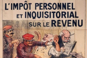 1914-2014: one hundred years of French income tax