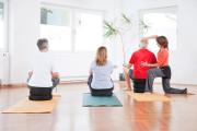 Évaluation d'un programme d'activité physique adapté à des personnes âgées