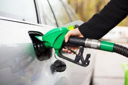 Modeling French fuel taxes