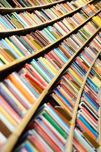 Books - shs
