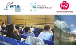 28 juin – Cours de l'IPP à l'École Nationale d'Administration (ENA, Strasbourg) sur l'évaluation des politiques publiques