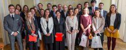 Audrey Rain : prix de thèse 2018 de l'Université Paris II