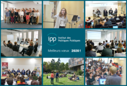 The IPP wishes you all the best for 2020!