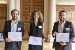 Amélie Carrère : lauréate 2021 du Prix de thèse de la Cour des comptes