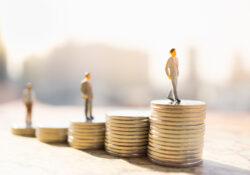 Réformes fiscales et faisabilité politique