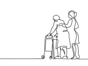 Construire 1 000 EHPAD d'ici 2030 ou repenser la prise en charge des personnes âgées dépendantes ?